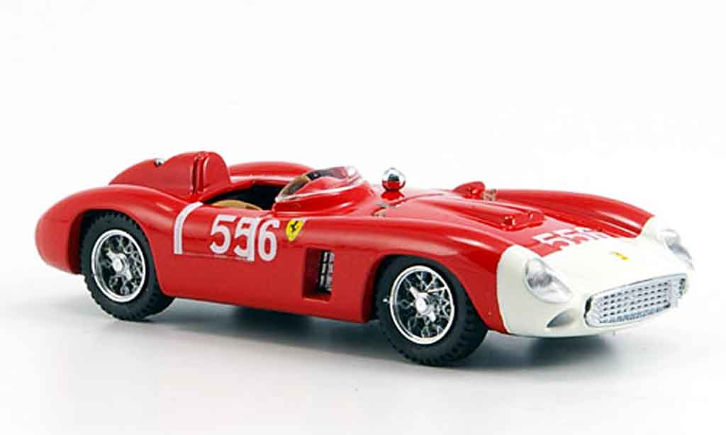 Ferrari 860 1/43 Best monza mille miglia 1956 miniature