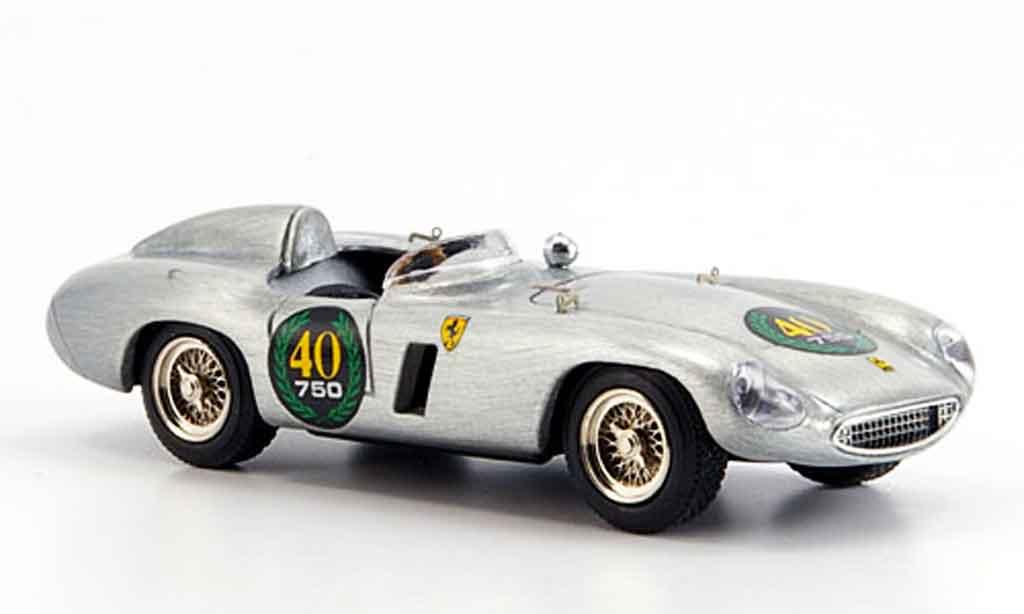 Ferrari 750 1/43 Best monza 40. geburtstag miniature