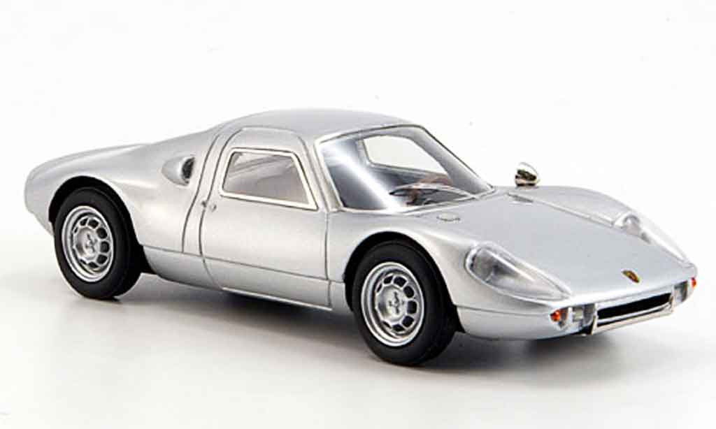 Porsche 904 1963 1/43 Look Smart GTS miniature