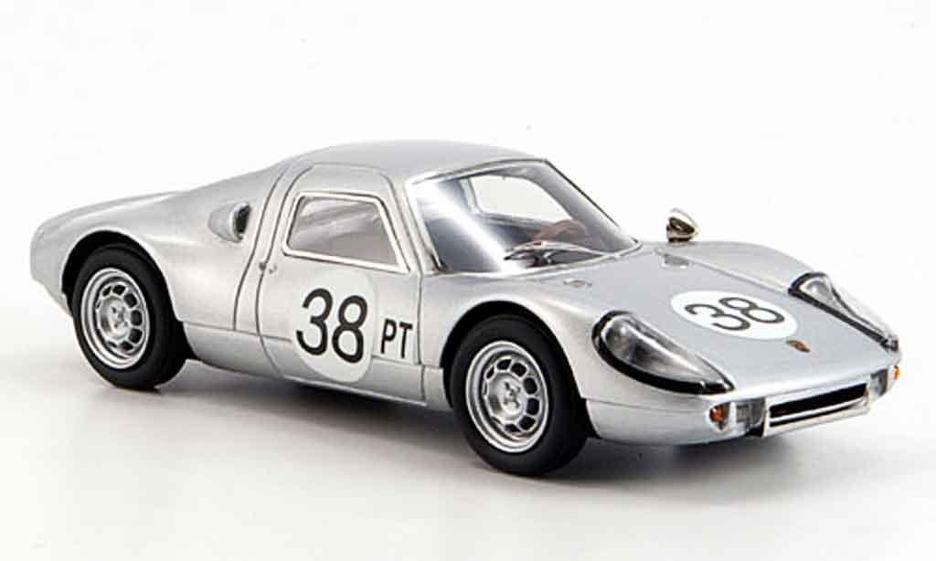 Porsche 904 1964 1/43 Look Smart GTS No.38 Sebring miniature