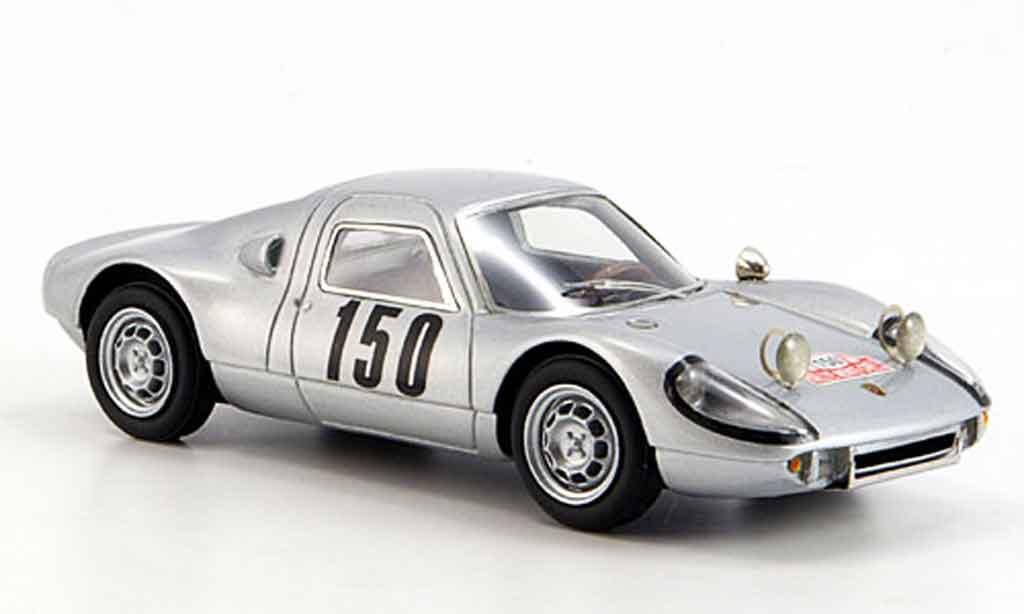 Porsche 904 1964 1/43 Look Smart GTS No.150 Rallye Monte Carlo miniature