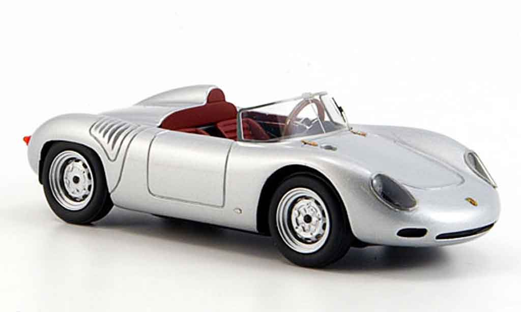 Porsche 718 1/43 Look Smart 1960 60 miniature