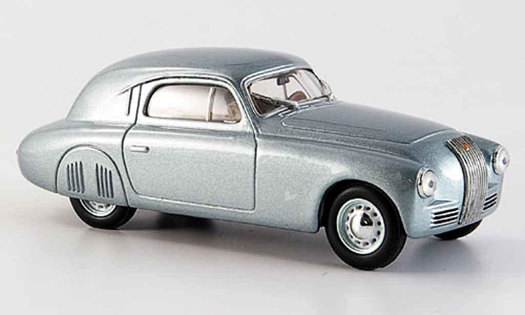 Fiat 1100 1948 1/43 Starline S grise metallisee  miniature