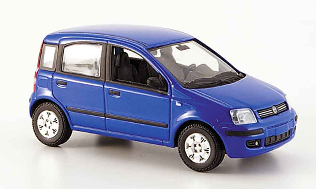 fiat panda new blue 2003 mcw diecast model car 1 43 buy sell diecast car on. Black Bedroom Furniture Sets. Home Design Ideas