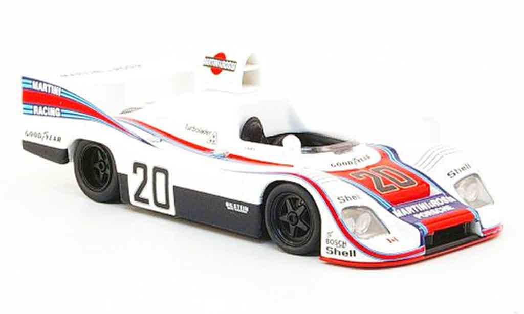 Porsche 936 1976 1/43 Trofeu 76 No.20 Martini J.Ickx Mosport miniature