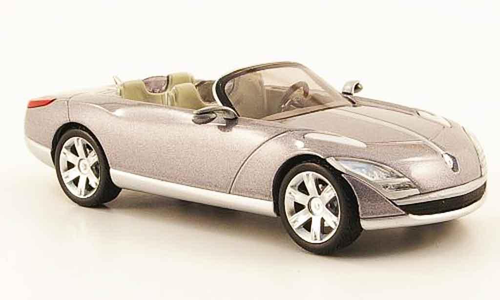 Renault Nepta 1/43 Norev concept car salon de paris 2006 miniature