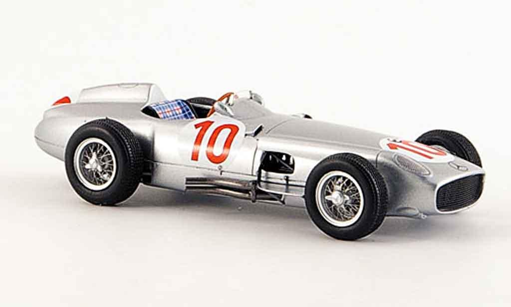 Mercedes W 196 1/43 Premium Cls Monoposto No.10 Fangio diecast model cars