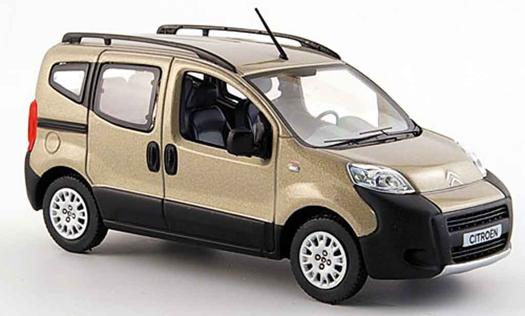 citroen nemo xtr sandbeige 2009 norev diecast model car 1 43 buy sell diecast car on. Black Bedroom Furniture Sets. Home Design Ideas
