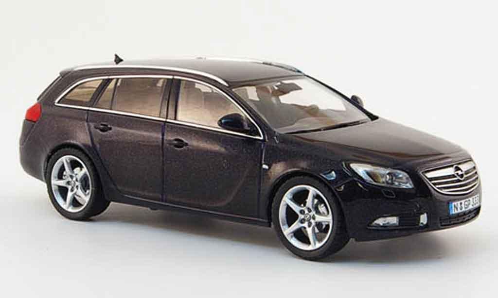 opel insignia sports tourer schwarz 2008 schuco modellauto 1 43 kaufen verkauf modellauto. Black Bedroom Furniture Sets. Home Design Ideas
