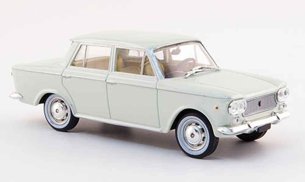 Fiat 500 1/43 Starline 1blanche 1961 miniature