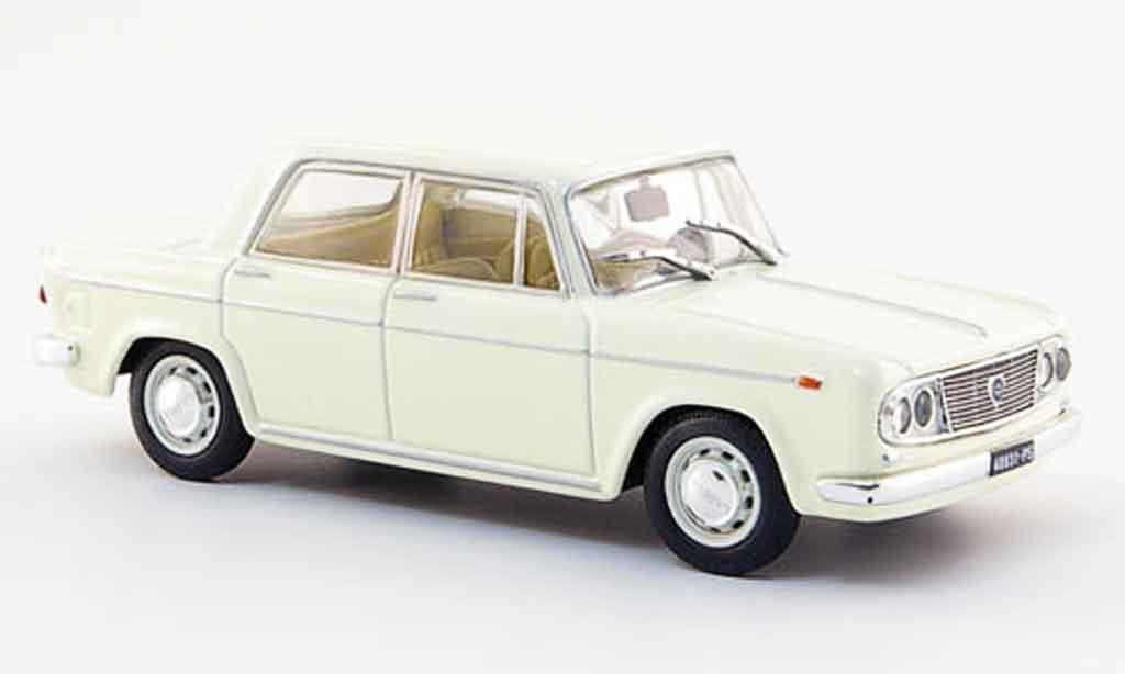 lancia fulvia 1964 2c weiss 1964 starline modellauto 1 43 kaufen verkauf modellauto online. Black Bedroom Furniture Sets. Home Design Ideas