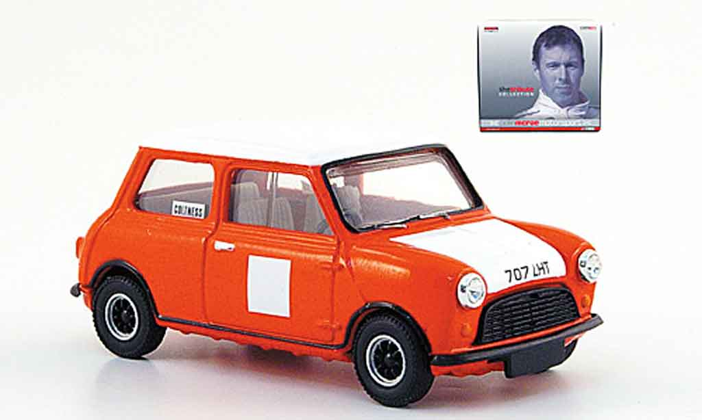 Austin Mini Cooper 1/43 Vanguards 1275 Westschottische Meisterschaft 1984 miniature