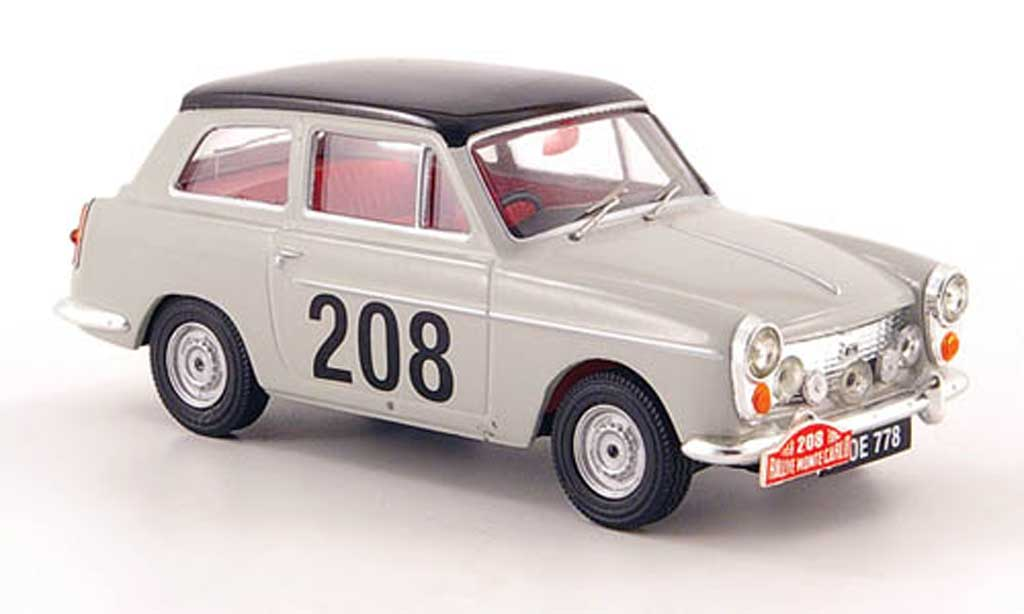 Austin A40 1/43 Vanguards Farina No.208 Rally Monte Carlo 1959 miniature