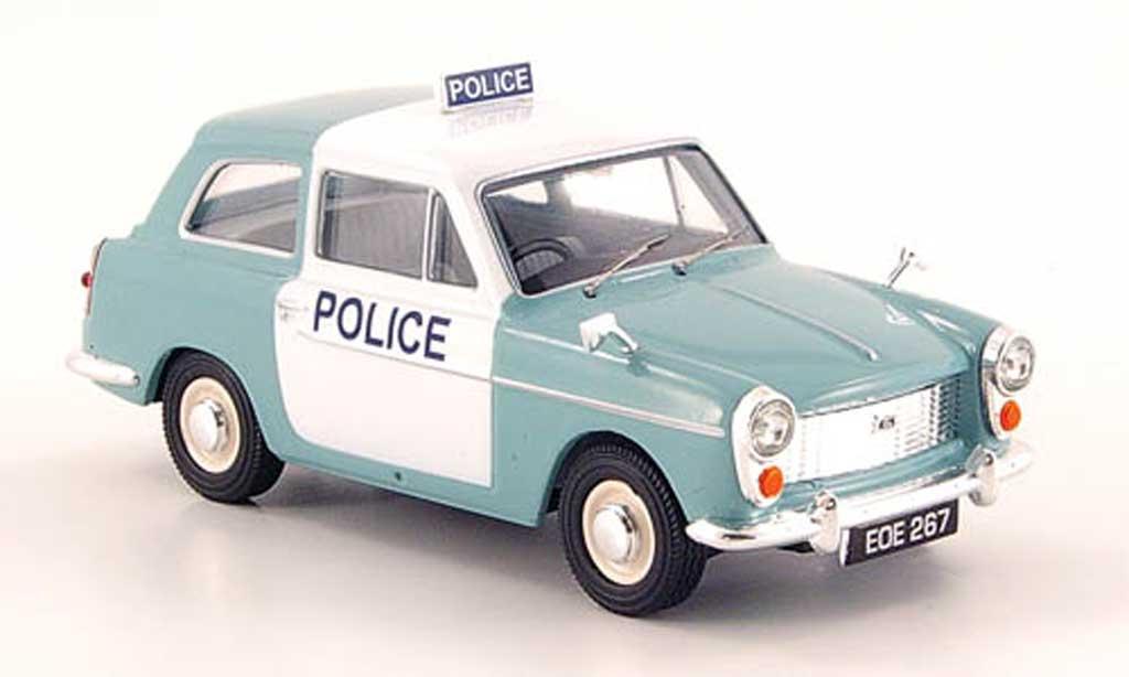 Austin A40 1/43 Vanguards Farina Birmingham Police Polizei (UK) miniature