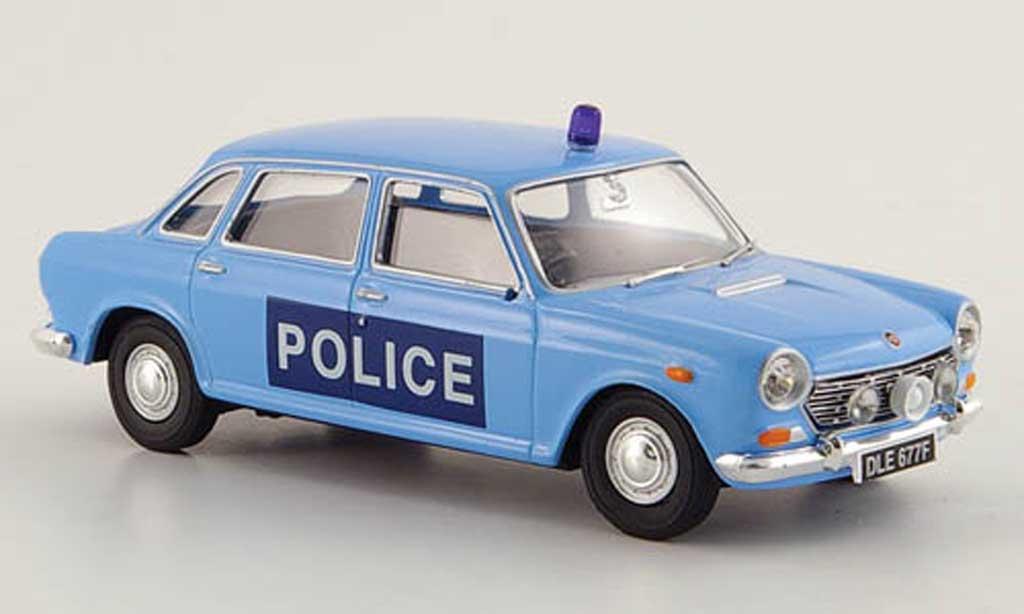 Austin 1800 1/43 Vanguards MK II British Airports Authorithy Police 1975 miniature