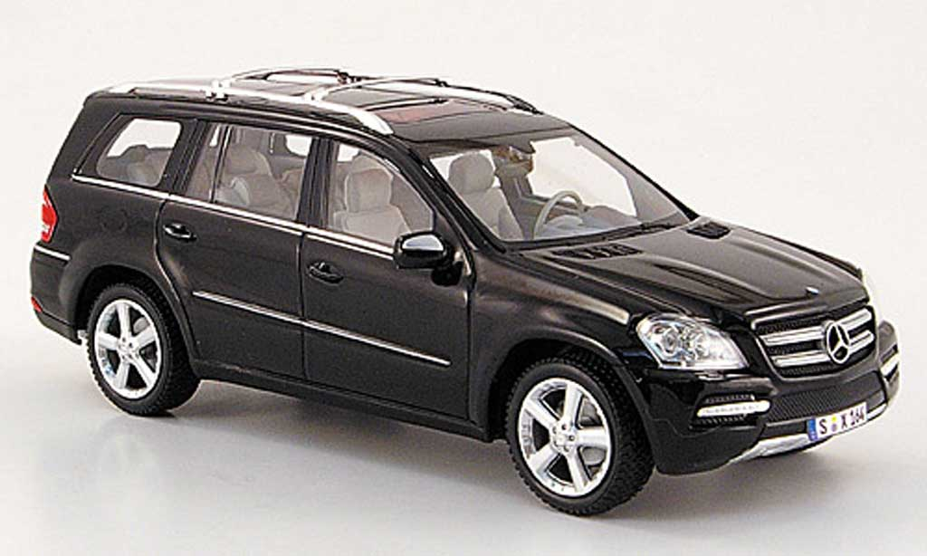 mercedes classe glk x164 schwarz 2009 minichamps modellauto 1 43 kaufen verkauf modellauto. Black Bedroom Furniture Sets. Home Design Ideas
