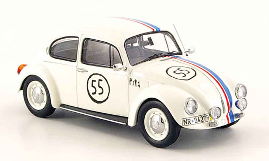 volkswagen coccinelle miniature 1600 die ludolfs schuco 1 43 voiture. Black Bedroom Furniture Sets. Home Design Ideas