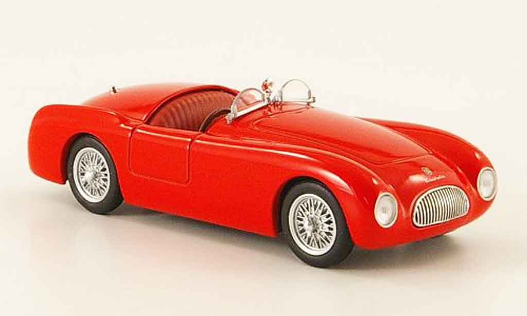 Cisitalia 202 Spyder 1/43 Starline red 1947 diecast model cars