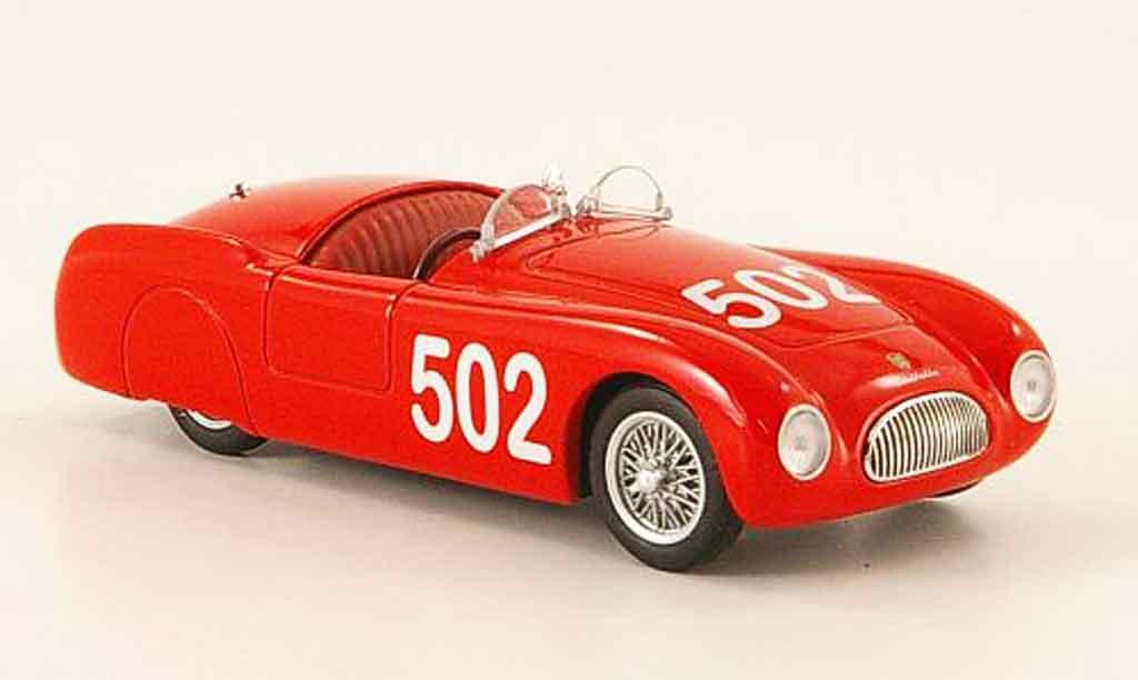 Cisitalia 202 Spyder 1/43 Starline No.502 Mille Miglia 1947 miniature