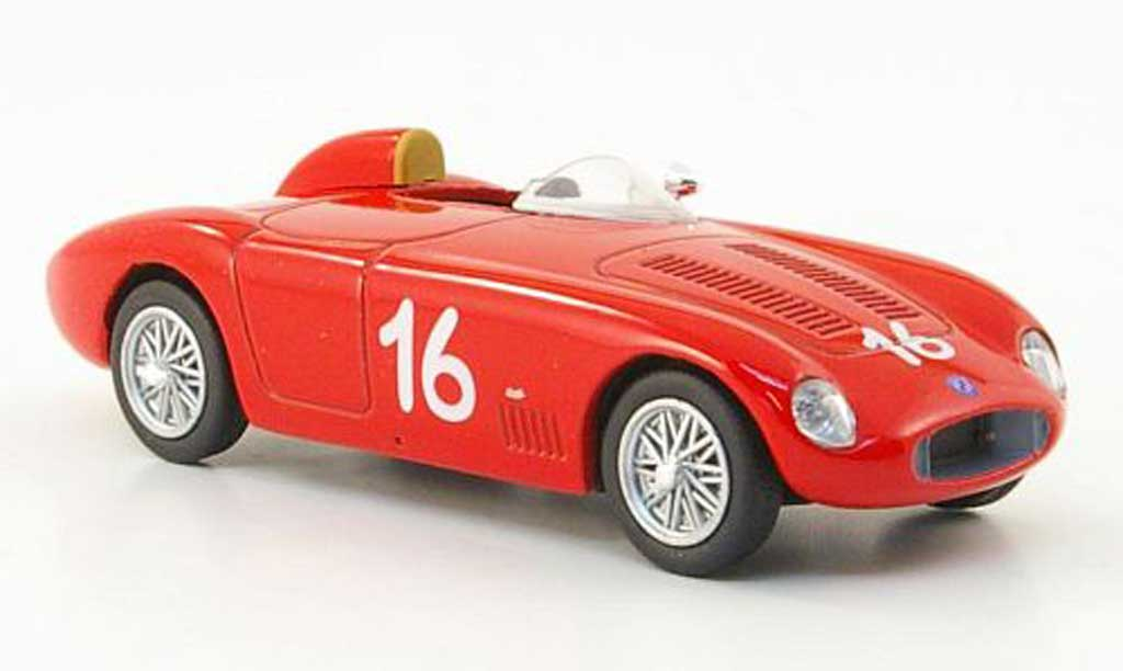 Osca MT4 1956 1/43 Starline 1500 No.16 GP Imola miniatura