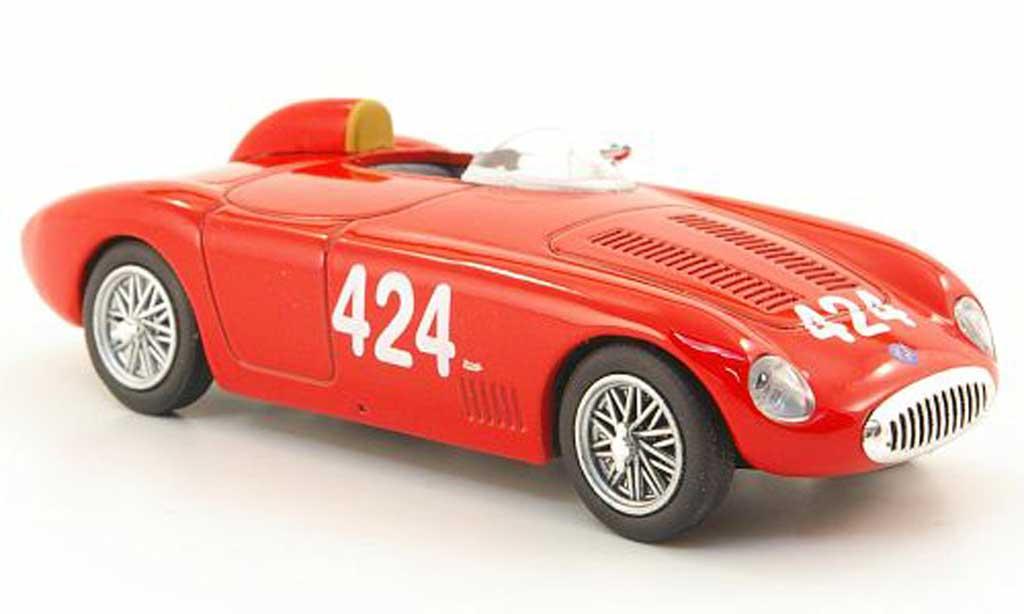 Osca MT4 1956 1/43 Starline 1500 No.424 Mille Miglia miniature