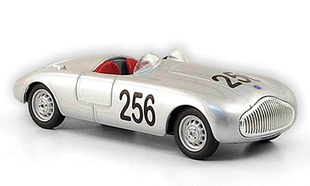 Stanguellini 1100 1951 1/43 Starline 1100 Sport No.256 Mille Miglia 1951 miniature