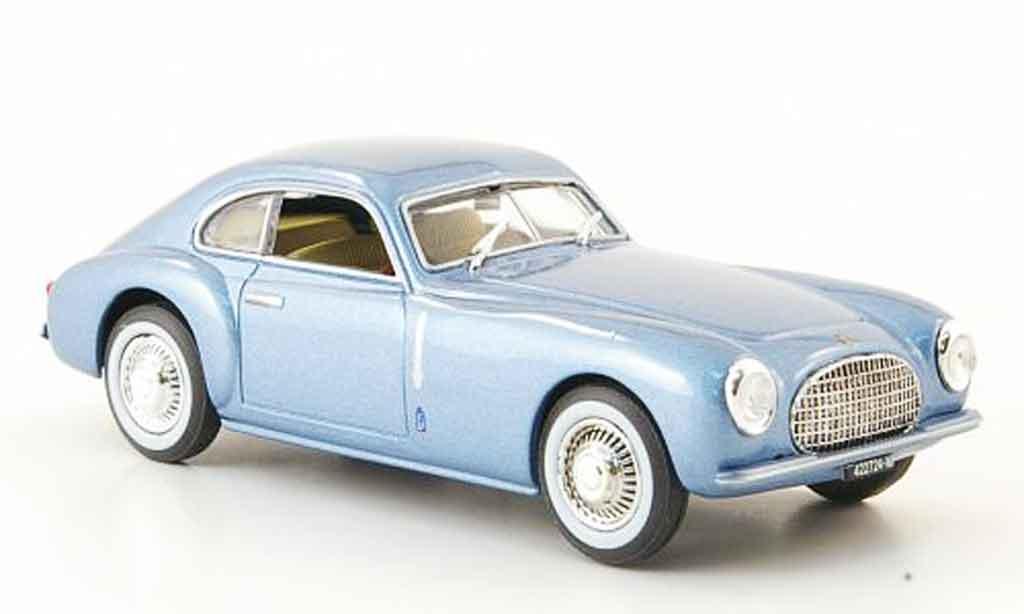 Cisitalia 202 SC 1/43 Starline Coupe Pinin Farina grise metalliseebleu 1948 miniature