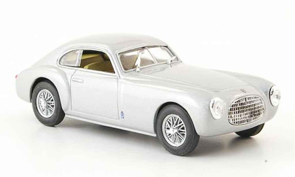Cisitalia 202 SC 1/43 Starline Coupe Pinin Farina grise metallisee 1948 miniature
