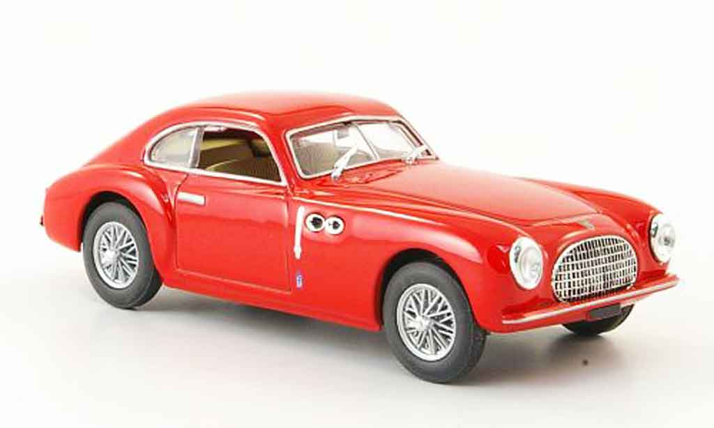 Cisitalia 202 SC 1/43 Starline Coupe Pinin Farina red 1948 diecast model cars