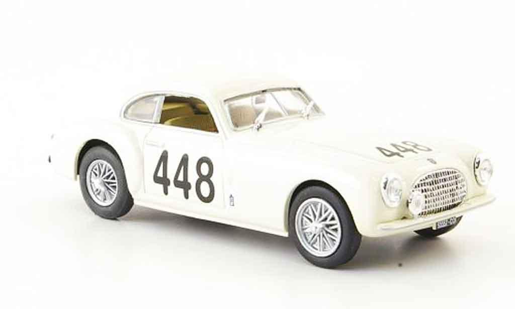 Cisitalia 202 SC 1/43 Starline Coupe No.448 Mille Miglia 1949 miniature