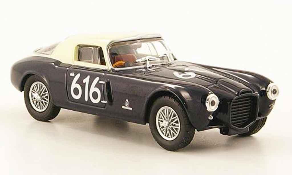 Lancia D20 1/43 Starline no.616 barovero biondetti mille miglia 1953 miniature
