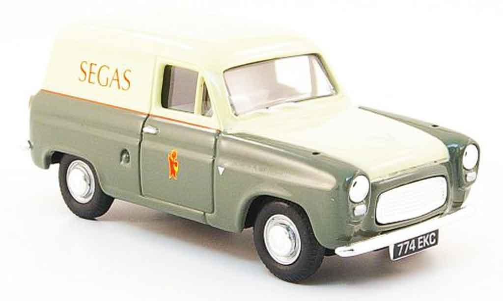 Ford 300E 1/43 Vanguards Thames Van SEGAS Lieferwagen diecast model cars