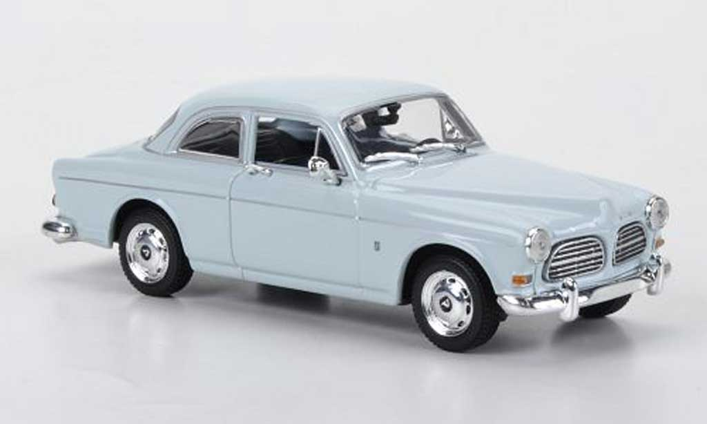 Volvo 121 1/43 Minichamps Amazon bleu 2-turig 1966 miniature