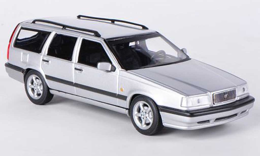 volvo 850 kombi gray 1996 minichamps diecast model car 1 43 buy sell diecast car on alldiecast. Black Bedroom Furniture Sets. Home Design Ideas