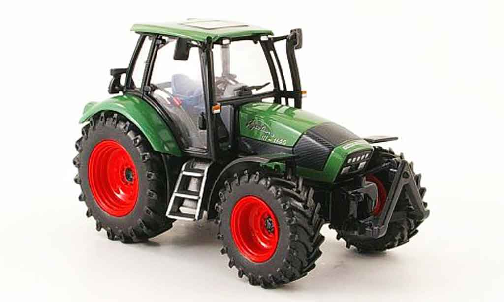 Deutz TTV 1/43 Universal Hobbies 1145 miniature