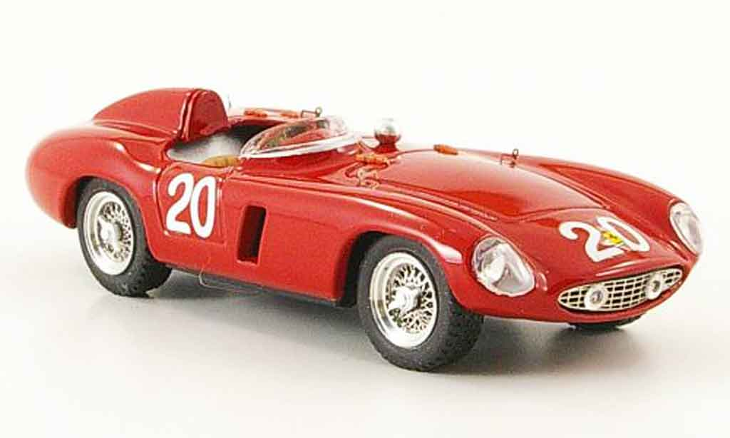 Ferrari 750 1/43 Art Model monza no.20 cornacchia landi monza 1955 diecast model cars