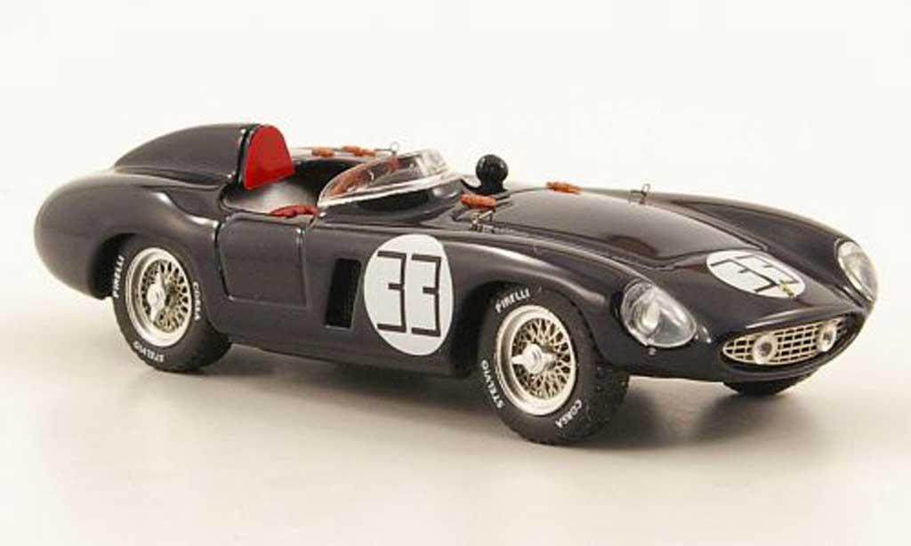 Ferrari 500 Mondial 1/43 Art Model No.33 Santa Barbara 1954 miniature