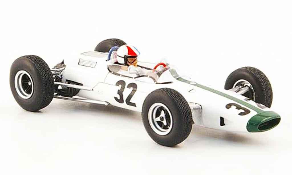 Lotus 25 1/43 Spark brm no.32 m.spence gp niederlande 1966 modellautos