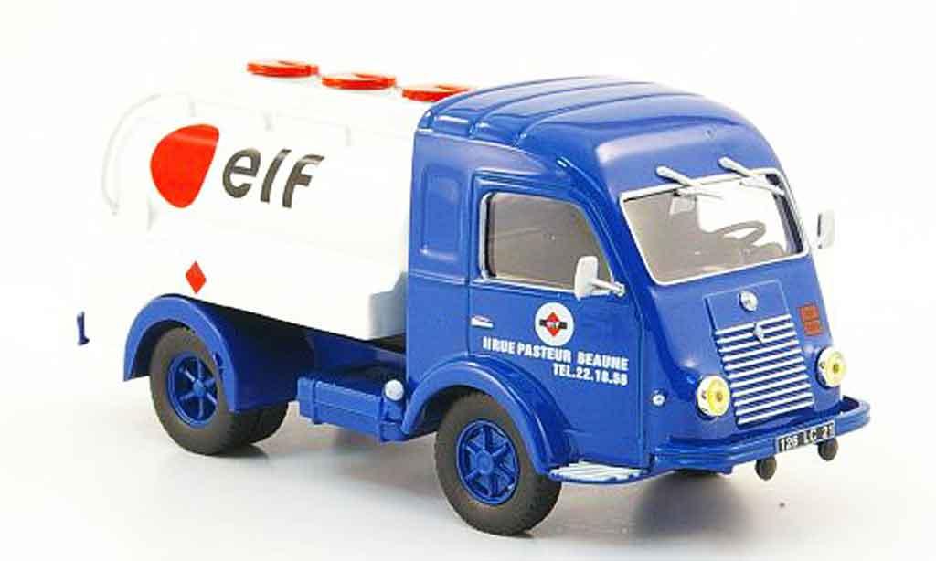 Renault Galion 1/43 IXO elf miniature