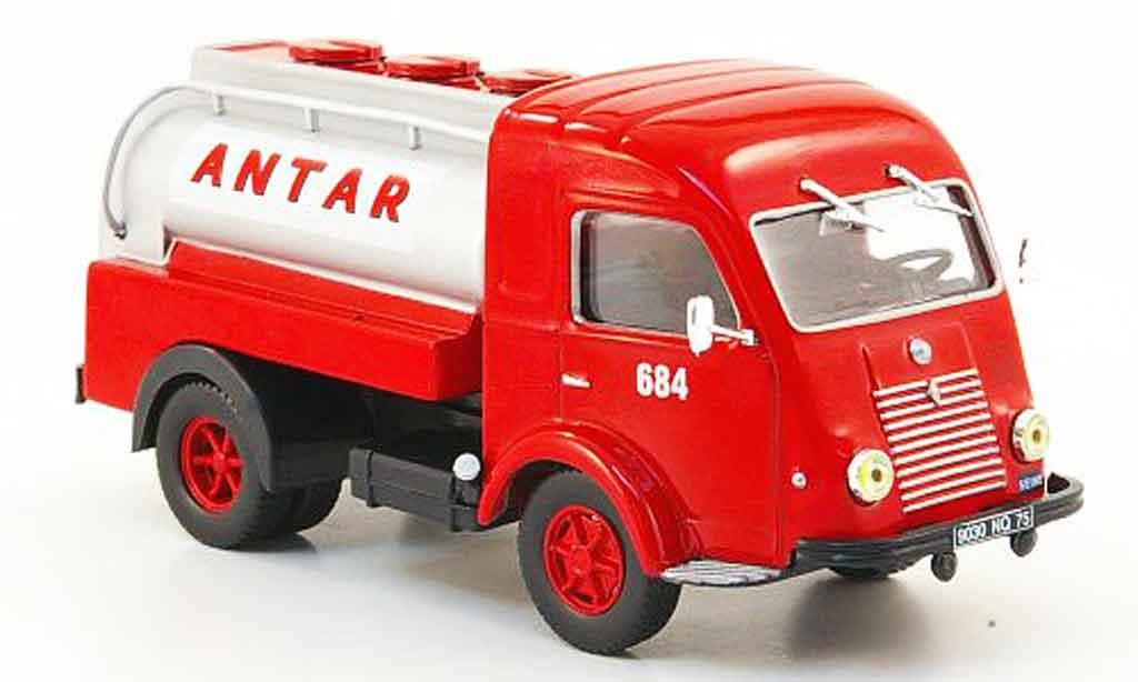 Renault Galion 1/43 IXO antar miniature