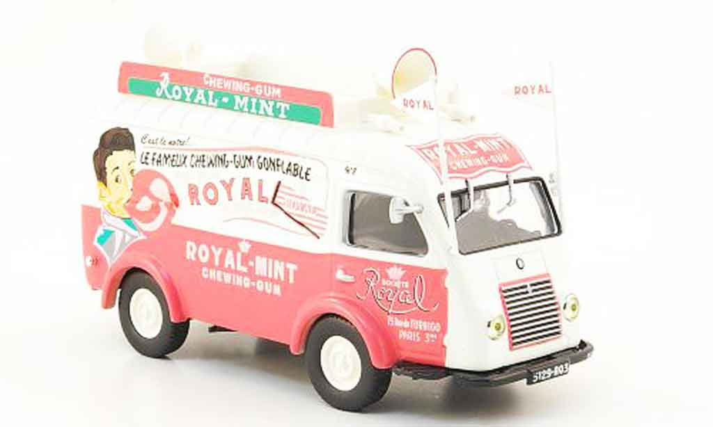 Renault 1000KG 1/43 IXO royal mint miniature