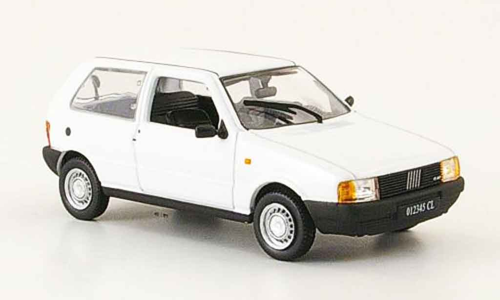 Fiat Uno white 1983 Norev diecast model car 1/43 - Buy/Sell ...