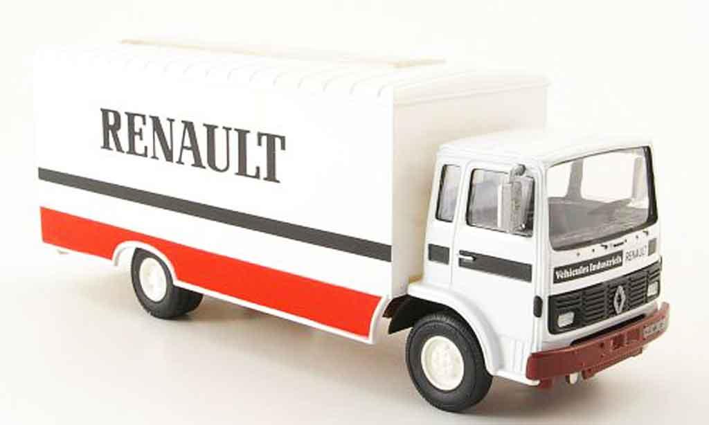 Renault Midliner 1/43 Norev service miniature