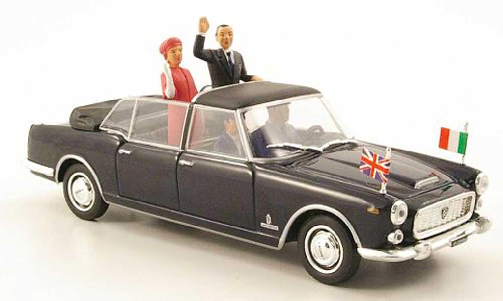 Lancia Flaminia Presidenziale 1/43 Starline Queen Elisabeth II 1961 miniature