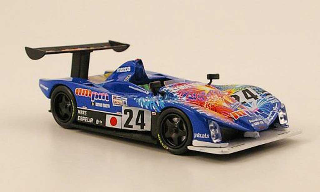 Mazda WR 1/43 Le Mans 43 Autoexe-No.24 24h Le Mans miniature