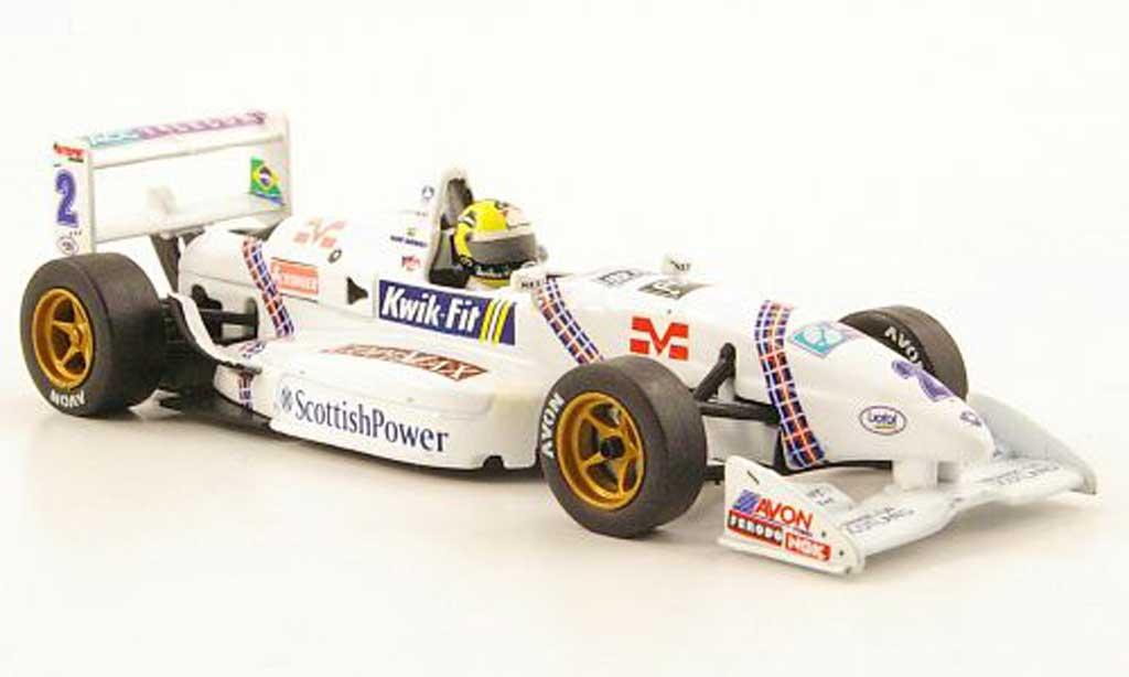 Dallara F398 1/43 Onyx No.2 Kwik-Fit Britischer F3-Meister 1998 miniature