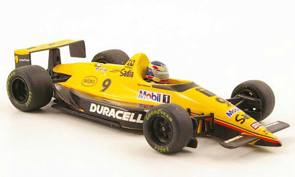 Ford Lola 1993 1/43 Onyx No.9 Duracell Indy Car miniature