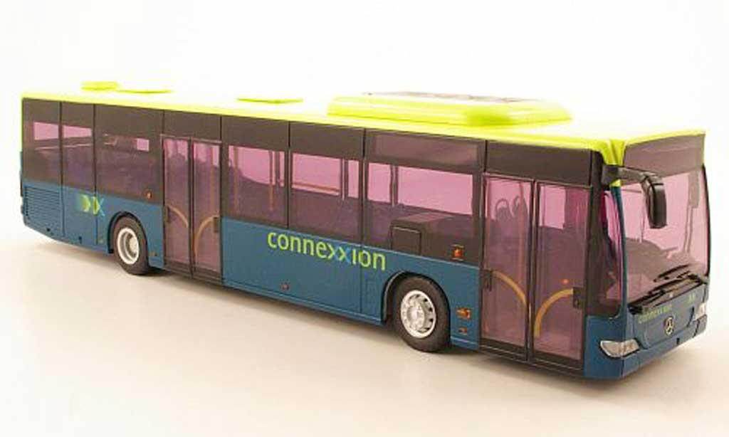 Mercedes Citaro 1/43 Rietze E4 Connexxion (NL) miniature