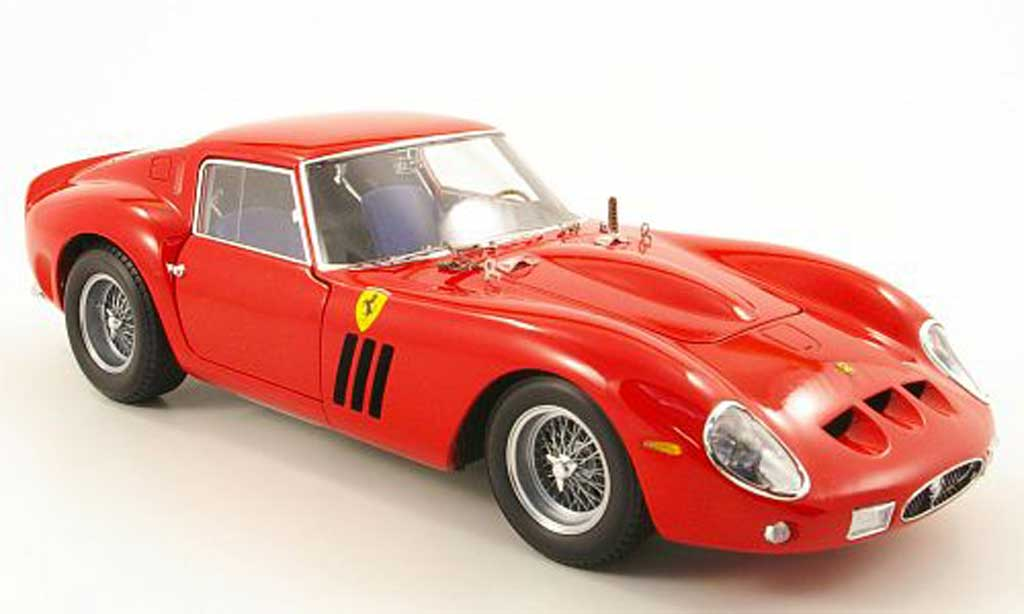 ferrari 250 gto 1962 red kyosho diecast model car 1 18 buy sell diecast car on. Black Bedroom Furniture Sets. Home Design Ideas
