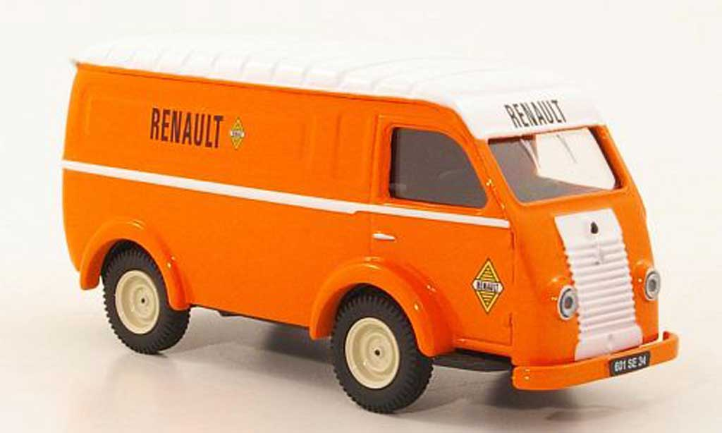 Renault 1000KG 1/43 Solido 1959 miniature